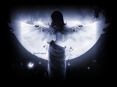 Oraciones Para La Madre Luna Compartiendo Luz Con Sol