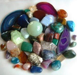 Aprende a limpiar cada una de tus piedras antes de usarlas - Piedras de luz ...