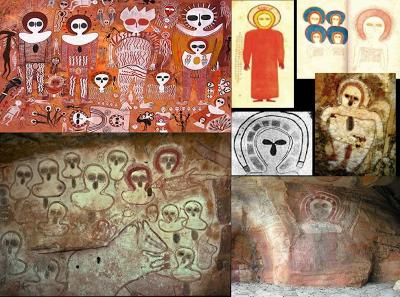 Los-Wandjinas-seres-del-cosmos-representados-por-los-aborigenes-australianos