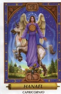 Resultado de imagen para angel hanael