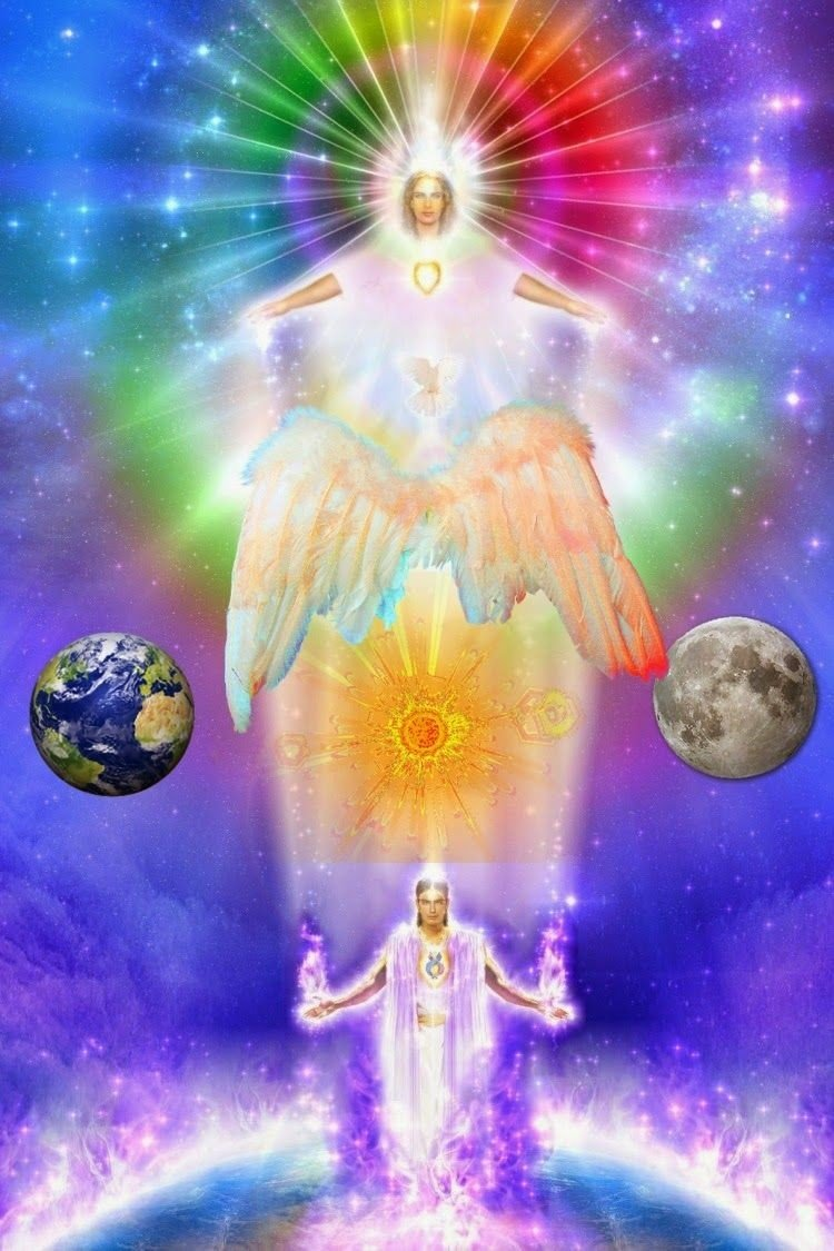 """Mensaje de los seres de Luz: """"Despertar antes de que sea"""